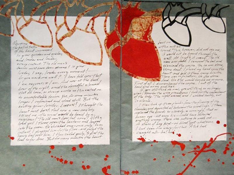 Tell-Tale Heart 10-11